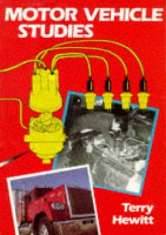 9780003223507: Motor Vehicle Studies for GCSE