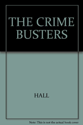 9780003223576: Crime Busters (Unwin Hyman English series)