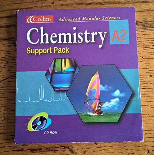 9780003223859: Cams Chemistry Support Pack (Collins Advanced Modular Sciences)