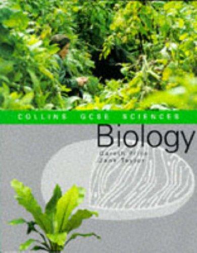 9780003223873: Collins GCSE Science - Biology (Collins GCSE Sciences)