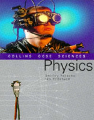 9780003223880: Physics (Collins GCSE Sciences)