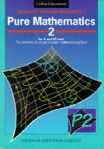 9780003223958: Advanced Modular Mathematics - Pure Mathematics 2: v. 2