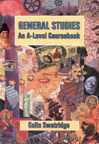 9780003224139: General Studies: An A-Level Coursebook