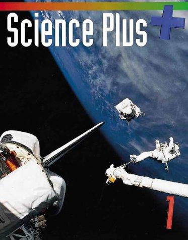 9780003224634: Science Plus: Bk.1