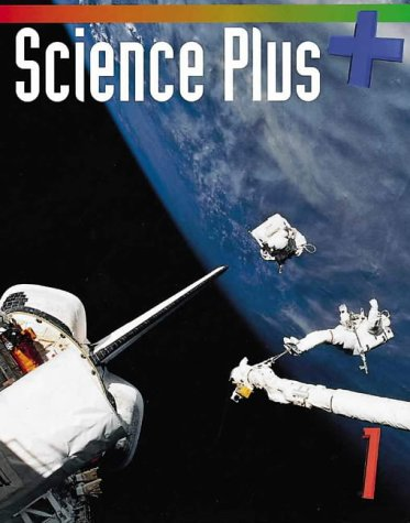 9780003224634: Science Plus: Bk.1