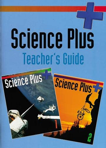 9780003224696: Science Plus: Teacher's Guide