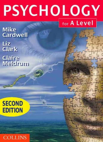 9780003224740: Psychology for A Level
