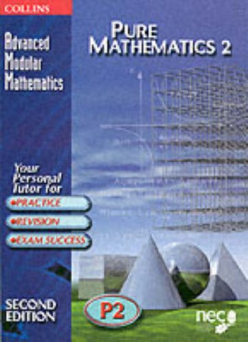 9780003225105: Pure Mathematics 2 (Advanced Modular Mathematics) (Vol 2)