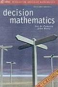 9780003225273: Decision Mathematics (Discovering Advanced Mathematics)