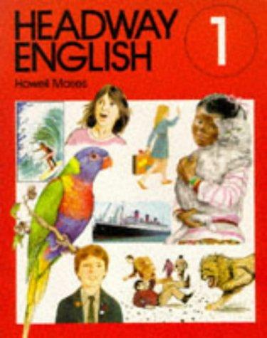 9780003230000: Headway English (1) - Book 1: Bk.1
