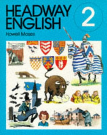 9780003230017: Headway English (2) - Book 2