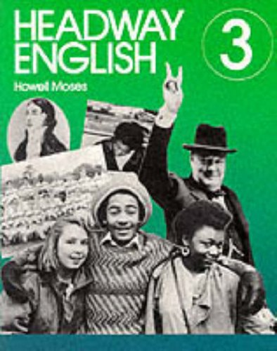 9780003230024: Headway English (3) - Book 3