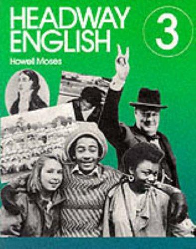 9780003230024: Headway English (3) - Book 3: Bk. 3