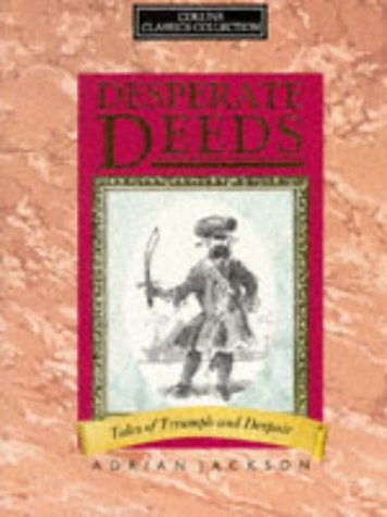 9780003230314: Desperate Deeds (Collins Classics Collection)