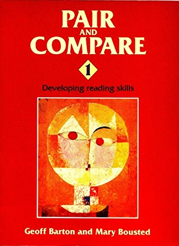 9780003230420: Pair and Compare 1: Developing Reading Skills at Key Stage 3