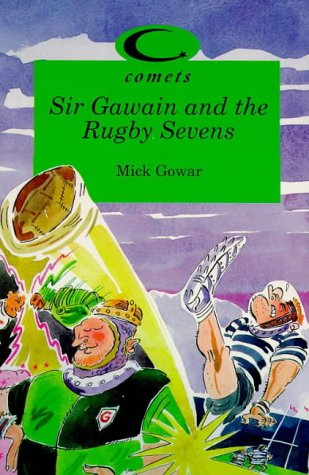 9780003230482: Comets: Sir Gawain and the Rugby Sevens