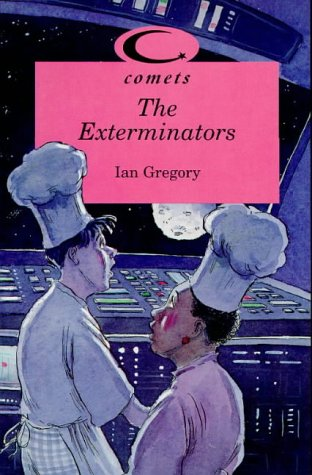 9780003230512: Comets: the Exterminators (Comets)