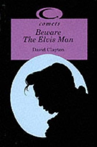 9780003230604: Comets: Beware the Elvis Man