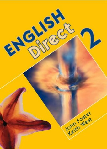 9780003230680: English Direct - Student's Book 2: Level 2