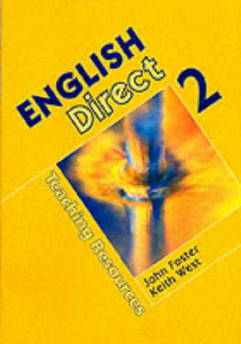 9780003230697: English Direct: Teaching Resources Level 2