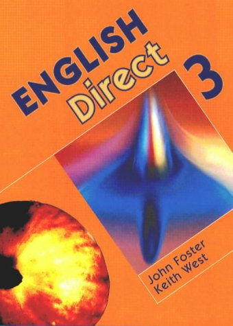 9780003230703: English Direct - Student's Book 3: Level 3