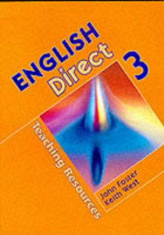 9780003230710: English Direct - Teacher's Book 3: Teaching Resources Level 3