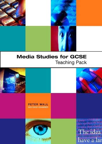 9780003230741: Media Studies for GCSE – Teacher's Pack: Teaching Pack
