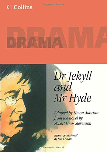 9780003230789: Collins Drama - Dr Jekyll and Mr Hyde: Play