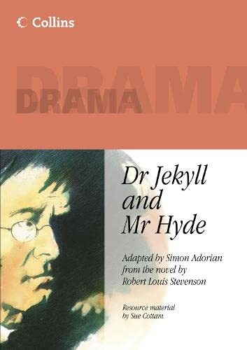 9780003230789: Dr Jekyll and Mr Hyde (Collins Drama)