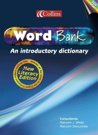 9780003230826: Word Bank - An Introductory Dictionary
