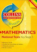 9780003235029: KS3 Mathematics (Collins Study & Revision Guides)