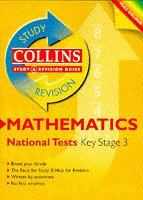 9780003235029: Collins Study and Revision Guides - KS3 Mathematics (Collins Study & Revision Guides)