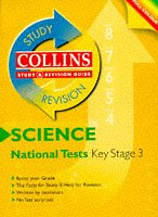 9780003235036: Collins Study and Revision Guides - KS3 Science (Collins Study & Revision Guides)