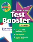 9780003235265: Success in Science: Test Booster for Key Stage 2 (Collins Study & Revision Guides)
