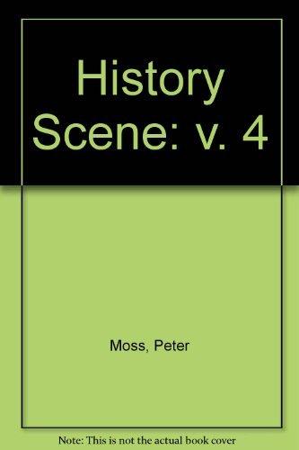 9780003250954: History Scene: v. 4