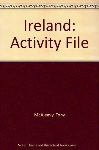 9780003250992: Ireland: Activity File