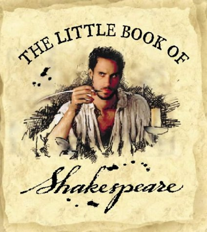 9780003252545: The Little Book of Shakespeare