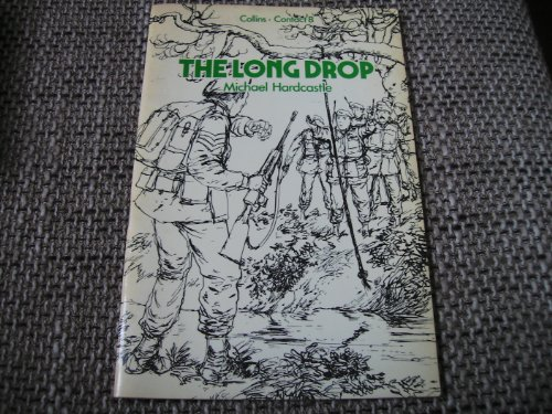 The Long Drop. Illus Gareth Floyd.: Hardcastle, Michael