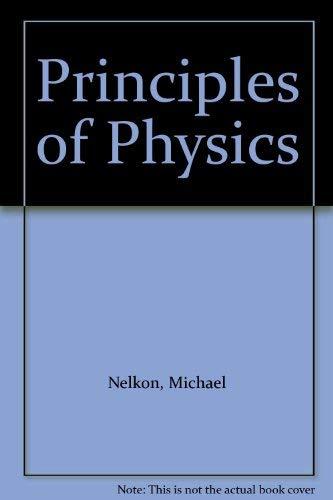9780003261387: Principles of Physics