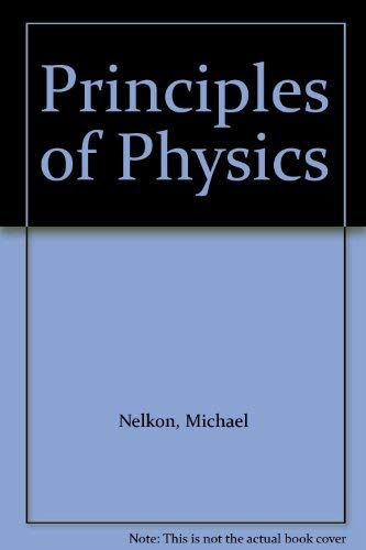 9780003261387: Principles of Physics