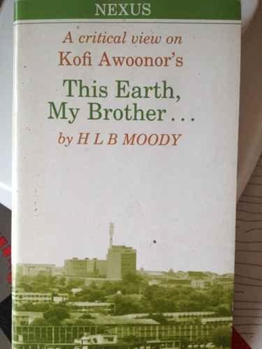 9780003263442: Critical View on Kofi Awoonor's