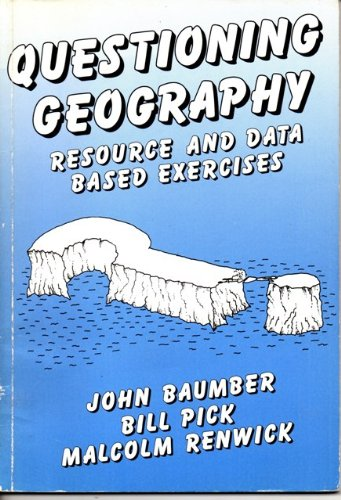 9780003266009: Questioning Geography: Resource and Data Based Exercises