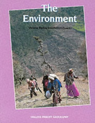 9780003266153: Insight Geography - The Environment