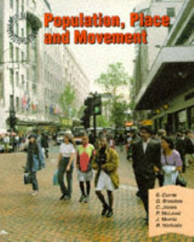 9780003266542: Geography: People and Environments - Population, Place and Movement (Geography: people & environments)