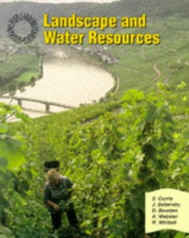 9780003266573: Geography: People and Environments - Landscape And Water Resources (Geography: people & environments)