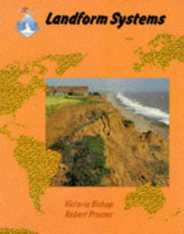 9780003266863: Landmark Geography - Landform Systems (Collins A Level Geography)