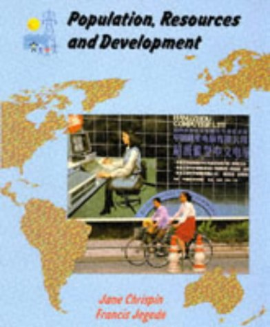 Landmark Geography - Population, Resources and Development: Jegede, Francis