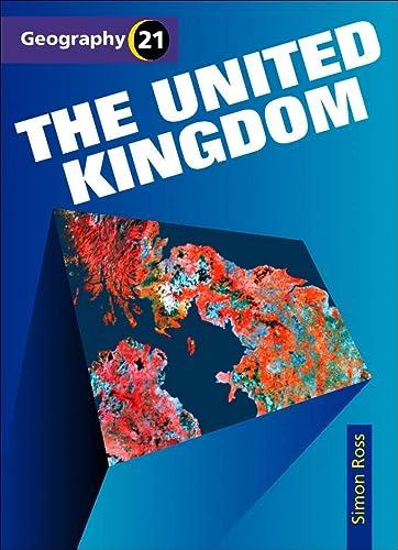 9780003266948: Geography 21 (1) - The United Kingdom: United Kingdom Bk. 1