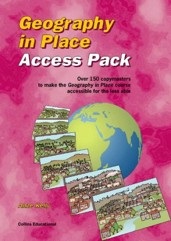 9780003267044: Geography in Place: Access Pack
