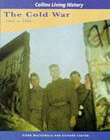 9780003270099: Living History for GCSE - The Cold War (Collins Living History)